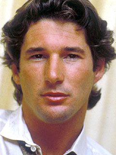 Celebrities Hairstyle Richard Gere | Hairstyles Pictures Gallery