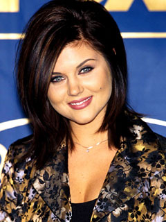Tiffany amber thiessen purseforum for What does delta burke look like now
