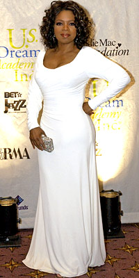 Oprah Full Body Spinof...