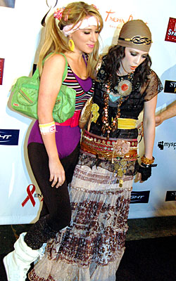 Poll: What is your favorite Hilary Duff Halloween Costume EVER ...