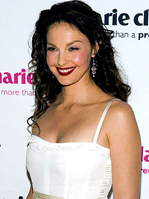 Ashley Judd Lovely Photo