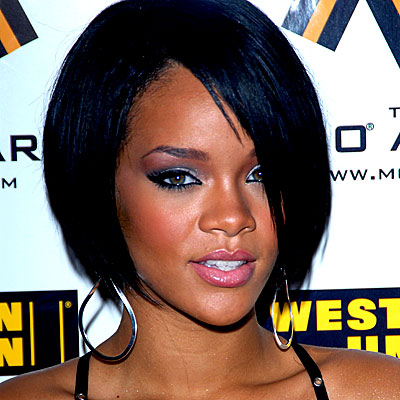 Rihanna Eye Makeup | Rihanna's Fashion Style