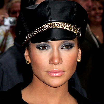 Jennifer Lopez  Makeup on Jennifer Lopez Makeup Looks   Group Picture  Image By Tag