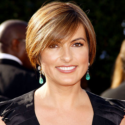 Mariska Hargitay Hairstyle | Hairstyles Trends, Haircuts for Women's