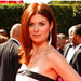 Debra Messing, Ralph Lauren, Emmys, trends