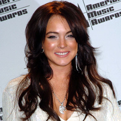 Lindsay Lohan haircuts and hairstyles on our site.