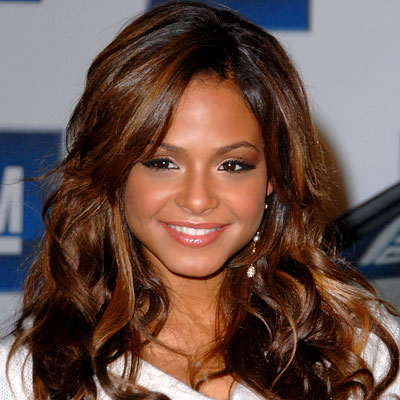 Christina Milian - Transformation - Beauty - Celebrity Before and After