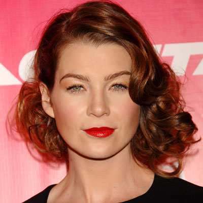 Celebrity Short summer Hairstyles