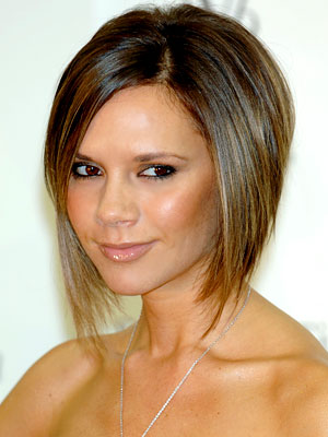 Victoria Beckham short hairstyles and stunning haircuts drive her fans crazy