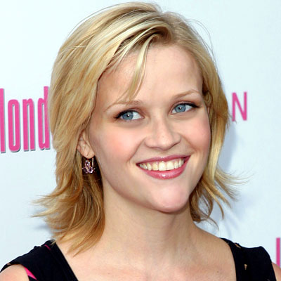 Reese Witherspoon - Star Hairstyles from M to Z - Get Hollywood Hair