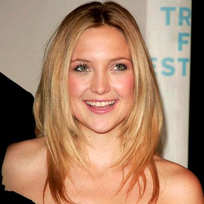 kate hudson hair colour. Kate Hudson - Star Hairstyles