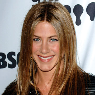 jennifer aniston haircut short. Jennifer Aniston - Star