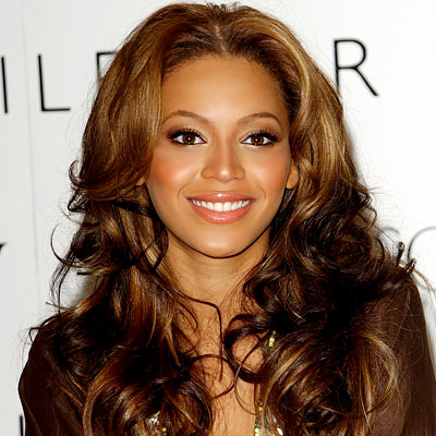 Star Hairstyles from A to Lbeyonce hair style