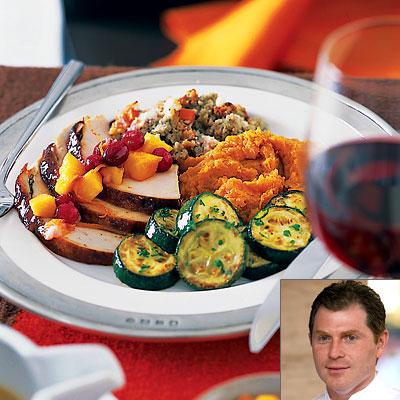 bobby flay thanksgiving recipes brussel sprouts