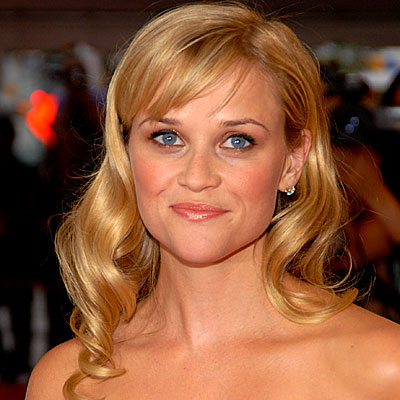 reese witherspoon hair color. Reese Witherspoon - Star
