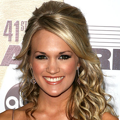 Short hair styles Carrie Underwood Hairstyles.