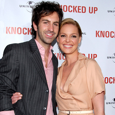 Road to the Altar: Josh Kelley and Katherine Heigl