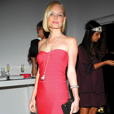 kate bosworth hot. Kate Bosworth - Party Photos