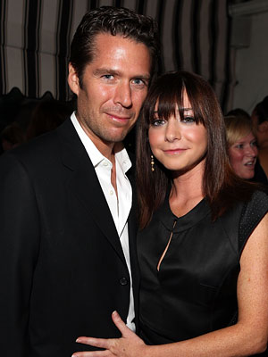 Alyson Hannigan And Alexis Denisof Buffy Lily and SANDY RIVERS?...