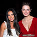 Demi Moore, Mischa Barton, Van Cleef & Arpels hosts Une Journee a Paris, Hammerstein ballroom, New York City