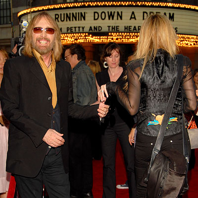 tom petty and the heartbreakers. Tom Petty