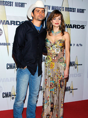 brad paisley and kimberly williams wedding pictures. Brad Paisley and Kimberly