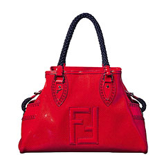 Fendi Bag :  fendi instyle bags patent leather