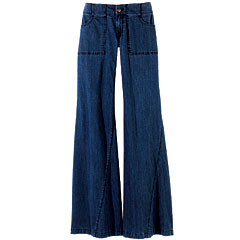 Wide Leg Jeans - Shop for Wide Leg Jeans on Stylehive