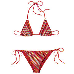 Details - Product Finder - Products - In Style :  fashion missoni swimwear fashion products
