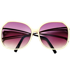 Rose-Colored Glasses from instyle.com