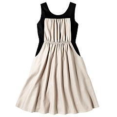 Loeffler Randall Dress from instyle.com