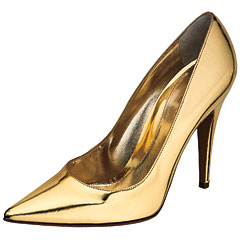 Sergio Rossi Pump from instyle.com