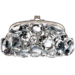 Beaded Clutch from instyle.com