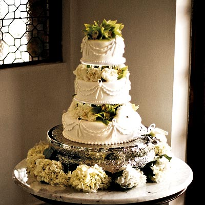 Flickr: Celebrity Cake Supplies