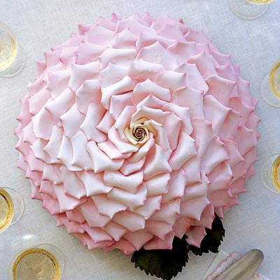 Picturerose Flower on Instyle Weddings