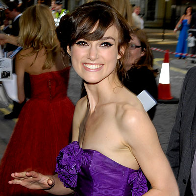 keira knightley fashion style. Keira Knightley