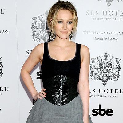 Hilary Duff - Wikipedia, the free encyclopedia