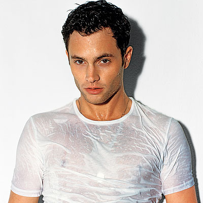 Celebrity short hairstyles Penn Dayton Badgley 4