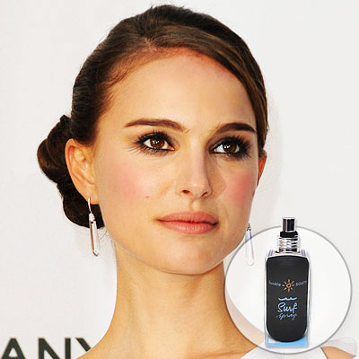 Natalie Portman. Tony Barson/WireImage. Print; E-mail · Share · RSS