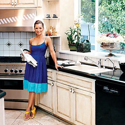 Vanessa Williams, Stars at Home
