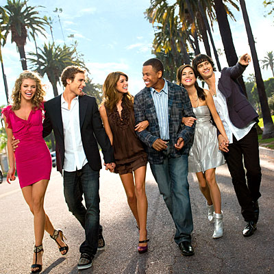 Fashion Forum on And Style Thread  Because We Want That 90210 Look     Fan Forum
