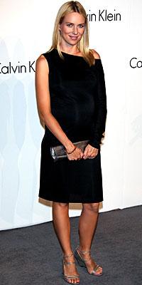 Naomi Watts, Calvin Klein Collection, Baby Bumps, Best of 2008