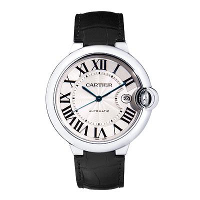 Buy Cartier Calibre de Cartier Automatic Watch W7100037 at CartOutlets
