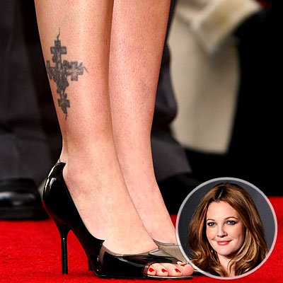 celebrity tattoo designs. Celebrity Tattoo Pictures