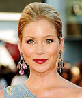 Christina Applegate, 60th Primetime Emmy Awards, Bold Lips