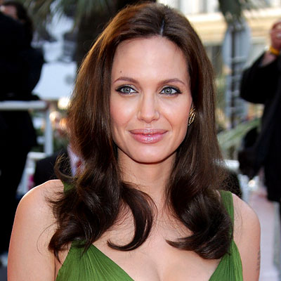 angelina jolie hair. Angelina Jolie, Hair