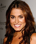 More Nikki Reed