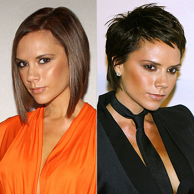 Fall 2008 Hairstyles best celebrity hair styles for 2008.