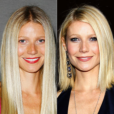 Women Hairstyles With Best Celebrity Hairstyles 2009 and Side Bangs