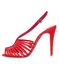 Christian Louboutin Sandals, Holiday Accessories